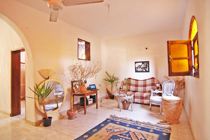 Квартира на берегу в Дахабе