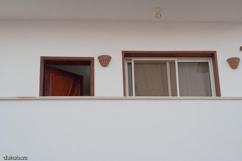 Дахаб, Синай, квартиры