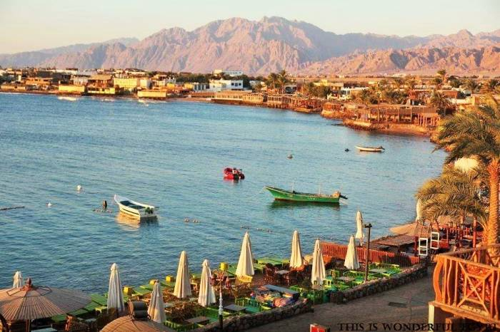 Фотографии Египета