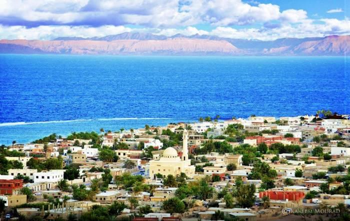 Дахаб, Ассала