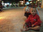 Детская безопасность в Дахабе
