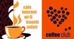 Русская кофейня Coffee-club