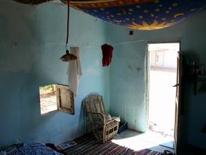 Комната в кемпе Лайтхауз