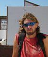 Алексей Цурпал - стройка в Дахабе