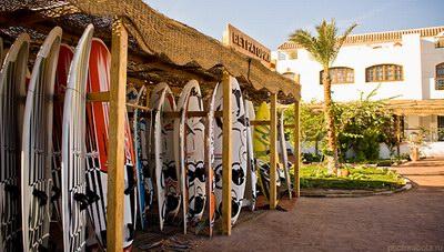 Vetratoria surfclub