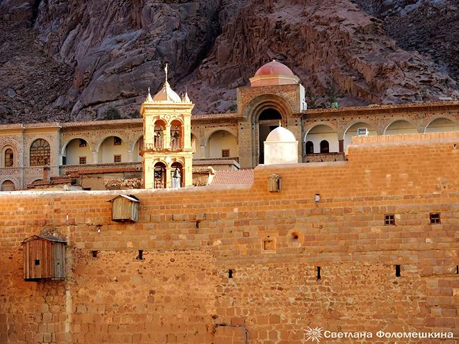 Фотографии Синая, Египет